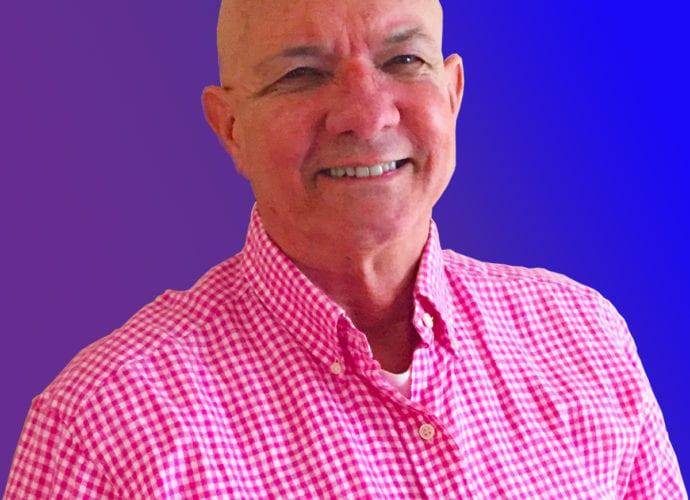 Pastor Delbert Young