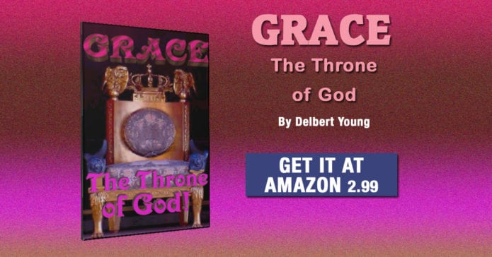 Grace the Throne of God